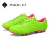 De nieuwe Voetbalschoenen van de Voetbal van de Manier van de Stijl Comfortabele