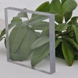 De nouveaux matériaux de construction solide en polycarbonate solide feuille feuille/PC/panneau feuille à plat
