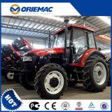 熱い販売の中国のブランド110HP 4WDの農場トラクターの高品質