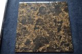 Скидка на разницу между темно коричневых керамики и фарфора плитками на полу