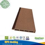 옥외 날씨 저항 공장 가격을%s 가진 유지할 수 있는 목제 플라스틱 합성 벽 클래딩 /Decking