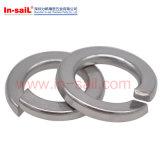 Вала Rngs металла кольца микро- сохраняя