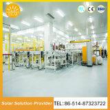 Modulo monocristallino di PV del comitato solare di alta efficienza 12V 150W