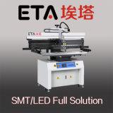 전기 PCB 청소 기계 LED 산업 선