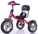 Nuevo modelo Baby triciclo Kids Coche de juguete con CE