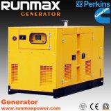 генератор RM120c2 120kw/150kVA Cummins тепловозный