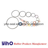 NBR/EPDM/FKM/Viton Silicone O Ring 또는 Rubber Oring
