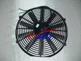 Dispositivo di raffreddamento di aria dei ricambi auto/ventilatore per 16X10b universale 12V/24V