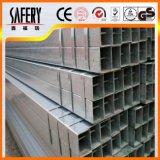 Tipo 304L acero inoxidable del material de construcción 304 del canal U