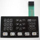 Teclados de membrana do toque de PC/Pet para aparelhos electrodomésticos