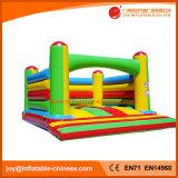 heraus aufblasbares Moonwalk-Spielzeug-federnd Clown-Prahler für Kinder (T1-324)