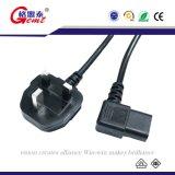 La norma británica BS1363 Cable de alimentación de CA 3A/5A/10A/13A