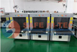 Airport Cargo Inspection X Ray Baggage Screening System At6550