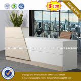 Haute qualité 4 sièges de bureau Bureau de poste de travail de partition (HX-8N2501)