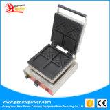 Новый продукт в коммерческих целях сэндвич Mini бумагоделательной машины для приготовления вафель с маркировкой CE