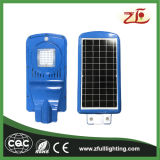 20W LED Solarstraßenlaternemit IP65 und Qualität