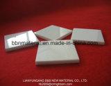 Piatto di ceramica di alto Zirconia industriale di durezza