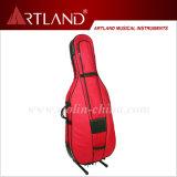 20mm Cello-Beutel - rote Farbe