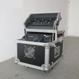 霞の工場供給600WのディスコHazer DMXおよびLCD制御霧機械二重霞機械