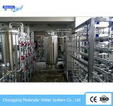 Pharmazeutisches reines Wasser, das System/Maschine mit RO UV herstellt