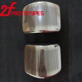 5 CNC van het Aluminium Volum van de as de Grote Delen van de Machine