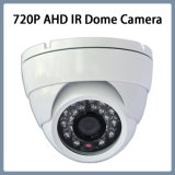 """1/4 de """" de câmara de segurança do CCTV da abóbada Ov9712 CMOS 720p Ahd IR"""