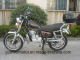 Наклоны с разведенными ногами 150cc мотоцикл с заднего окна