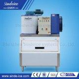 Directamente desde China fábrica de hielo de escamas de hielo de la máquina que hace la máquina comercial