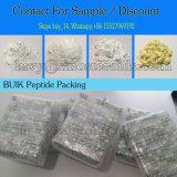 Escritura de la etiqueta esteroide farmacéutica del rectángulo con el holograma modificado para requisitos particulares del diseño