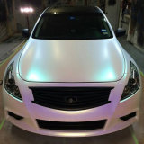 polvo de mica del pigmento de la perla de 8e540 Diamondream para la pintura del coche