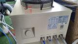 Tagliatrice del laser della fibra del tubo & del piatto del metallo di Glorystar GS-3015g