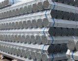 Tubo d'acciaio galvanizzato 50um standard della galvanostegia del BSI di marca di Youfa