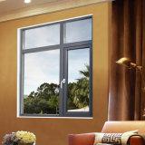 Thermisches Bruch-Flügelfenster-Aluminiumfenster (M-CW-106)