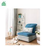 Sofá vendedor popular de Furnirue de la sala de estar del dormitorio