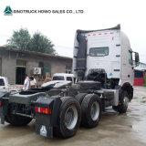 Motore primo della testa del camion del trattore di Sinotruk HOWO 6X4 A7