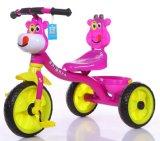 Neue Modell-Baby-Kind-Kind scherzt Dreirad mit Cer