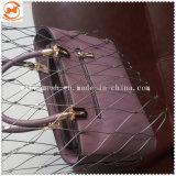 Кабель из нержавеющей стали сетки для подушек безопасности и защиты от краж проволочного каната мешок сетка