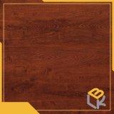 中国の製造業者からの家具、ドアまたはワードローブのための赤いカシ木穀物の装飾的なペーパー