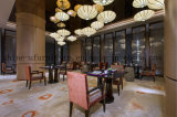 Hotel King size de alta qualidade quarto conjunto de móveis
