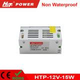 alimentazione elettrica di commutazione del trasformatore AC/DC di 12V 1.25A 15W LED Htp