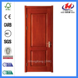 Дверь роскошного домашнего оборудования мастера твердая деревянная (JHK-017CS)