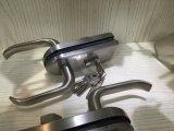 Serratura di portello in lega di zinco di Gl-05ld con la leva