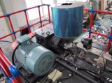 自動水漕の放出のブロー形成機械
