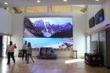 Visualizzazione di LED esterna di colore completo (P4.81 che fanno pubblicità allo schermo di visualizzazione del LED)