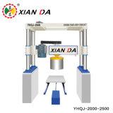 Yhqj-2000/2500 Máquina de corte de piedra para la columna de granito
