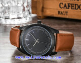 Reloj de la voga del reloj de la insignia de los hombres de encargo de los relojes (WY-G17014C)