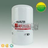 Filtro de petróleo hidráulico para las piezas de automóvil (HF35082)