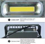 LED-Flutlicht IP65 imprägniern 30W 50W 70W 100W 110V 220V LED Dioden-Flut-Licht