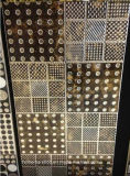 300x600mm Cristal Micro Azulejos de cerámica pulida