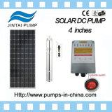 Bomba de água solar do motor sem escova da C.C. do aço inoxidável 304 para a agricultura